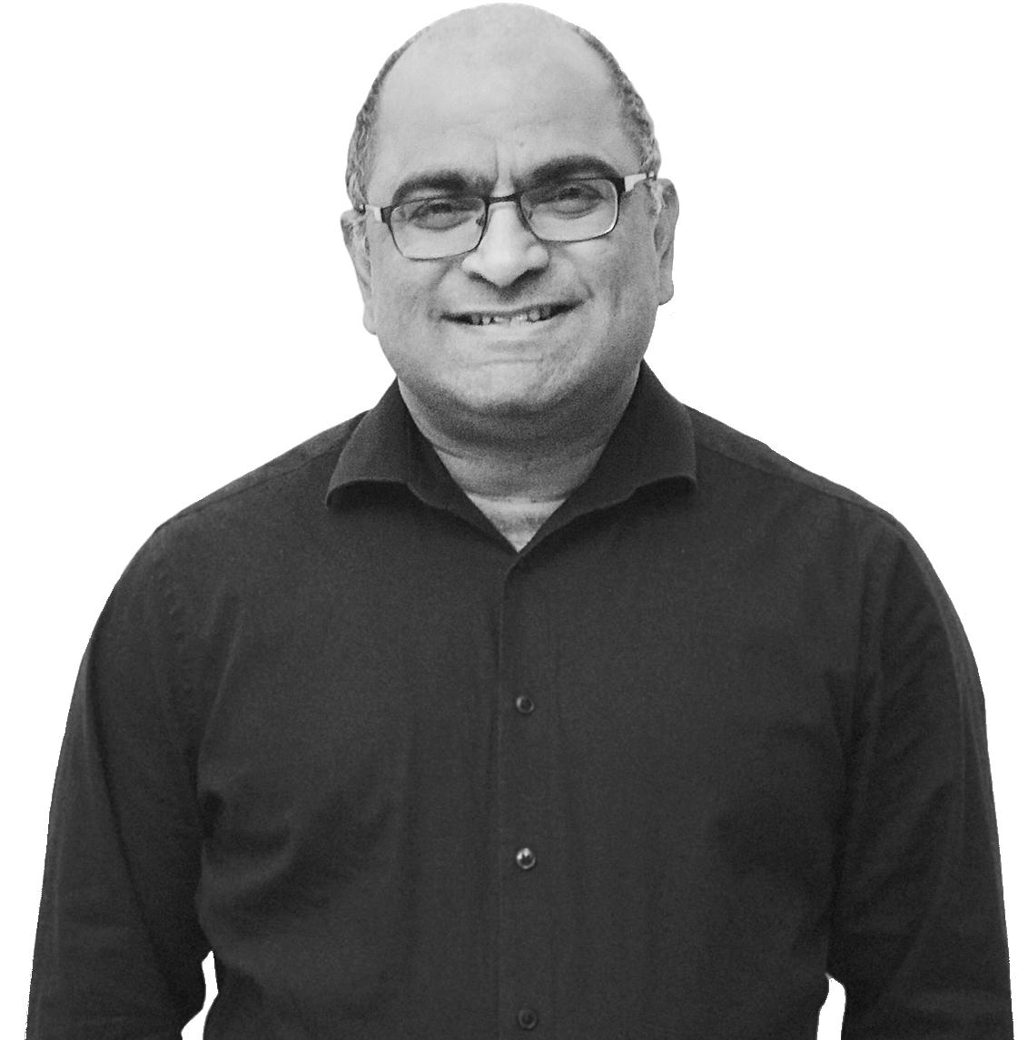 Ravi Agastyaraju
